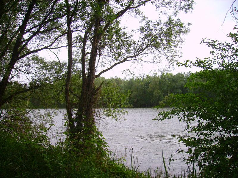 Национальный парк Дуна-Драва