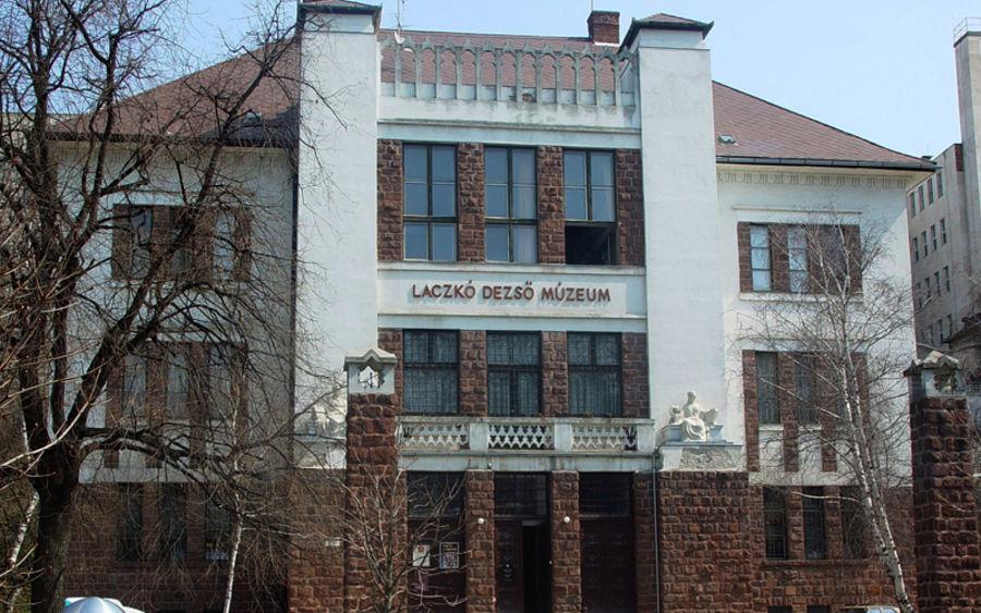Музей Лацко Дежё