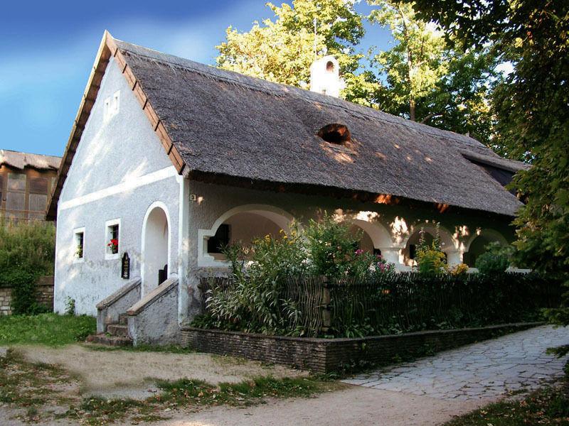 Народный дом Баконьи