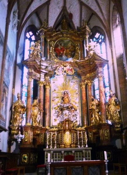 Собор Марии-Заль