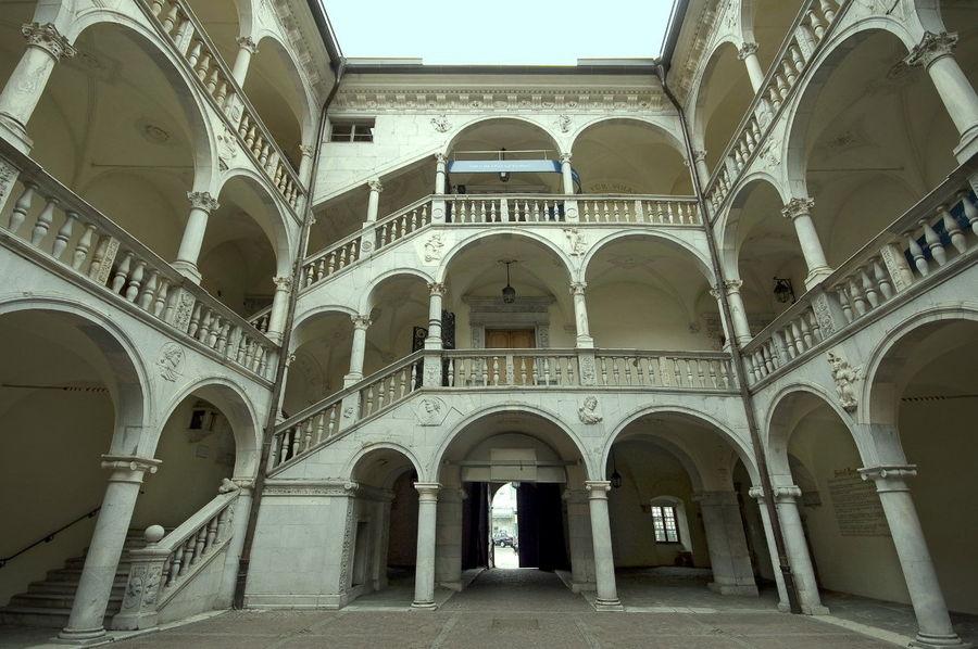 Замок Поркиа