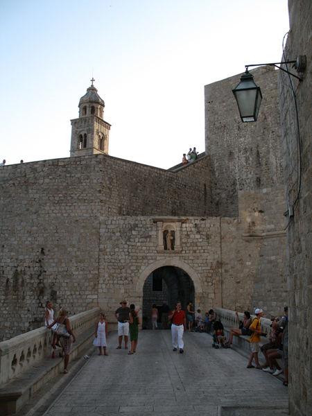 Ворота Плоче