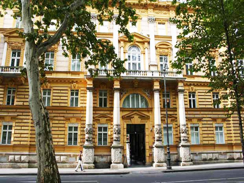 Археологический музей в Загребе