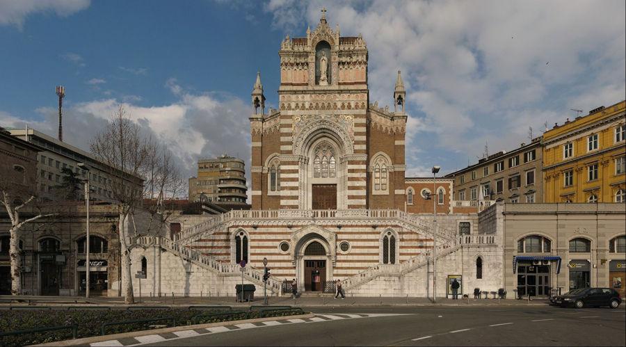Капуцинская церковь