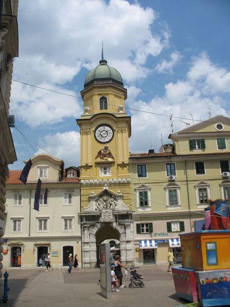 Городская башня