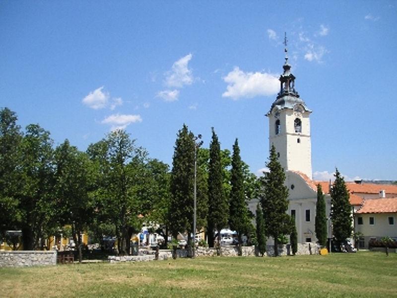 Церковь Богородицы Трсатской