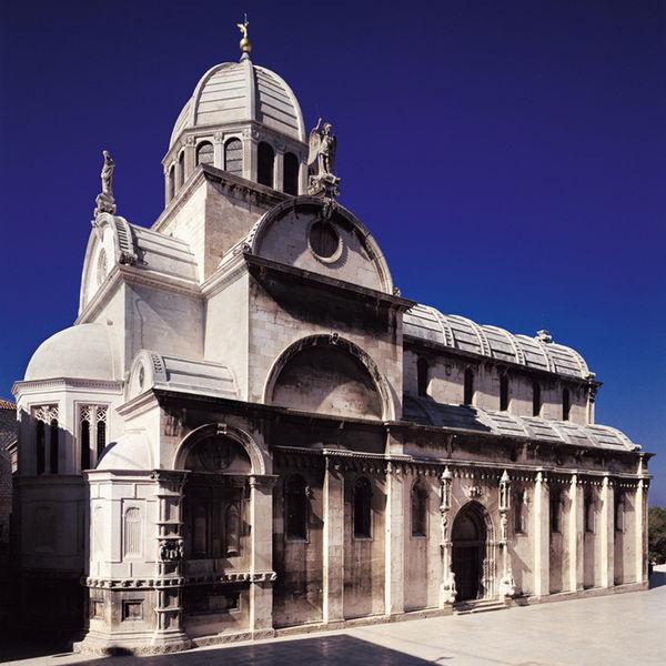 Церковь и монастырь Св. Иакова