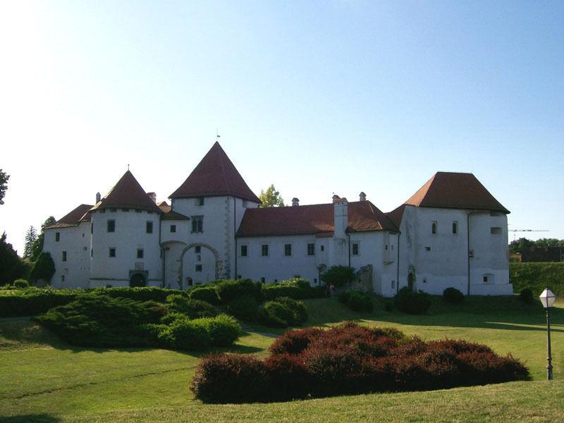 Замок и Городской музей