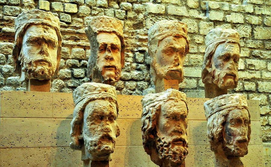 Национальный музей Средневековья