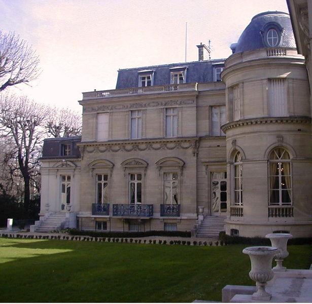 Музей Мармоттан - Клода Моне