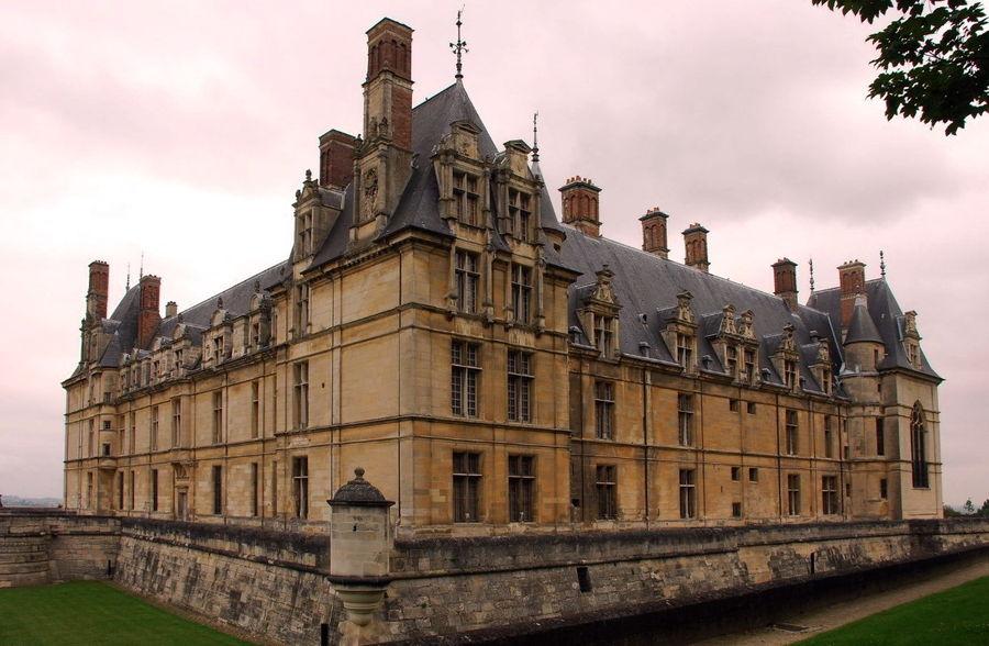 Национальный музей эпохи Возрождения