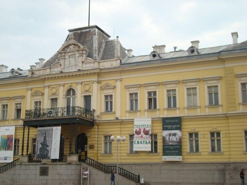 Национальная художественная галерея