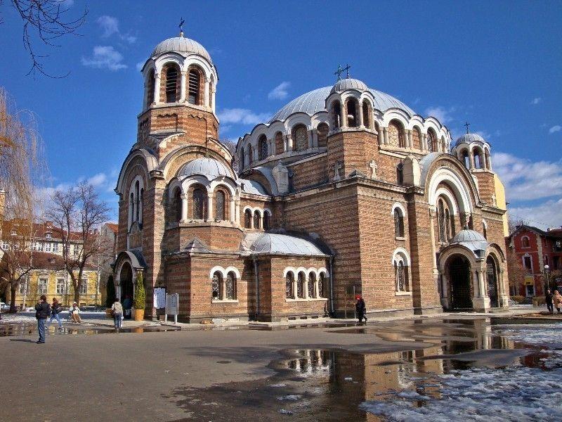 Церковь Свети Седмочисленици