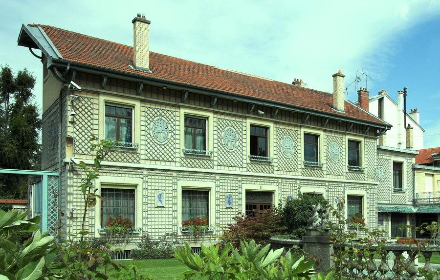 Музей Школы Нанси