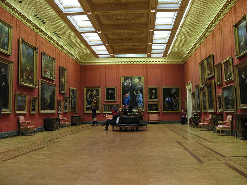 Театральный музей, Лондон