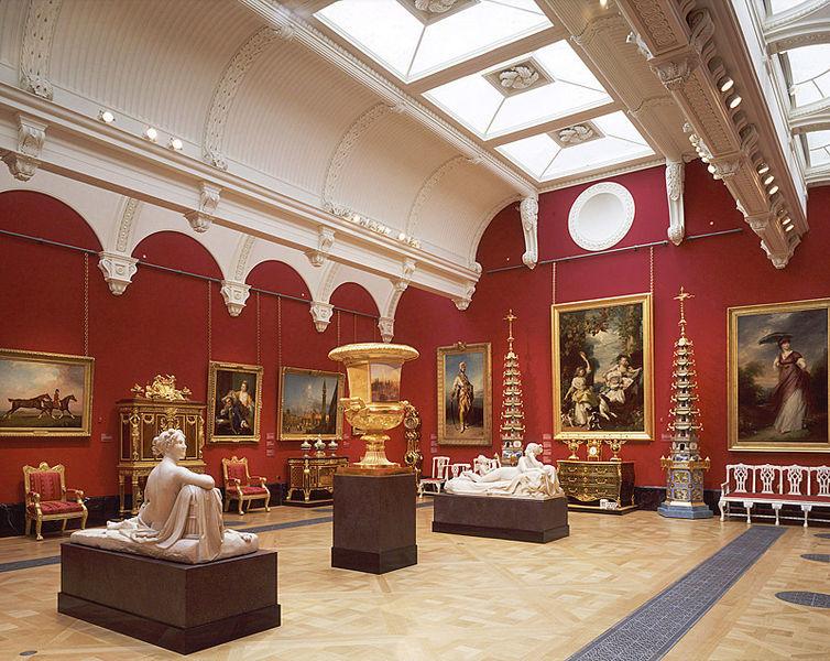 Галерея королевы
