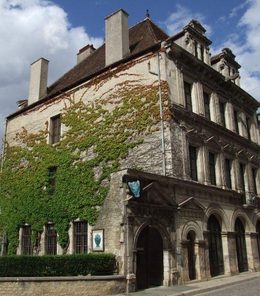 Шатийон-сюр-Сен