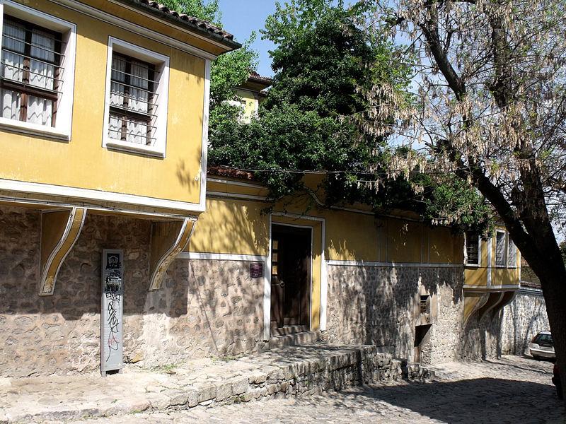Дом Недковича