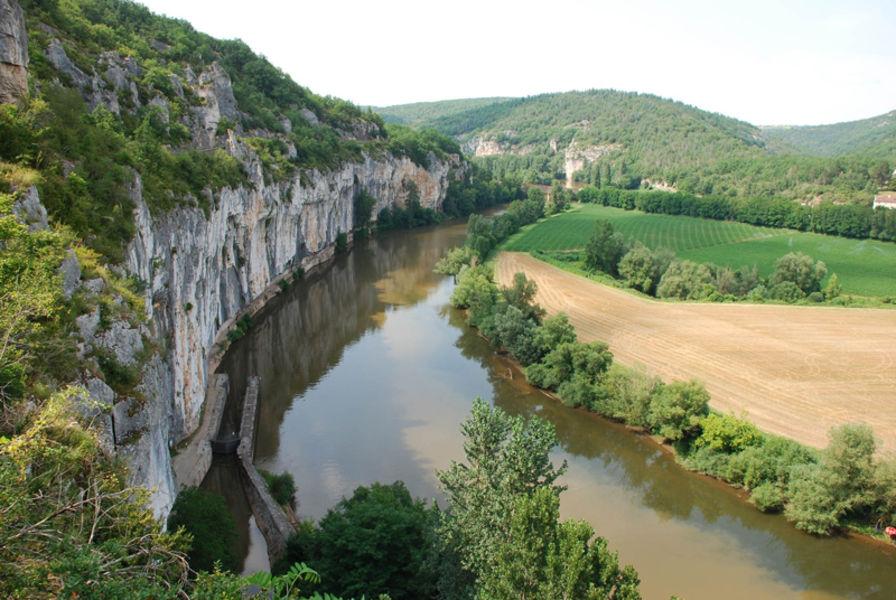 Долина реки Ло