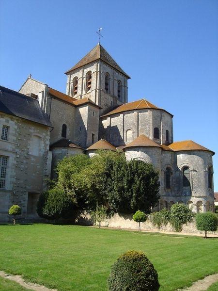 Сен-Савен