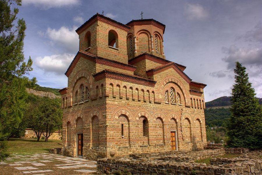 Церковь Святого Дмитрия