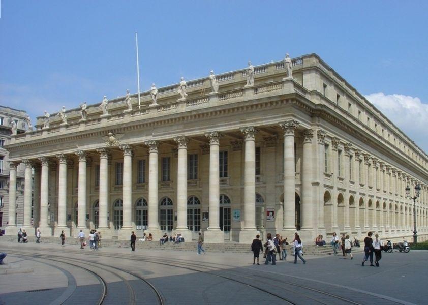 Гран-Театр