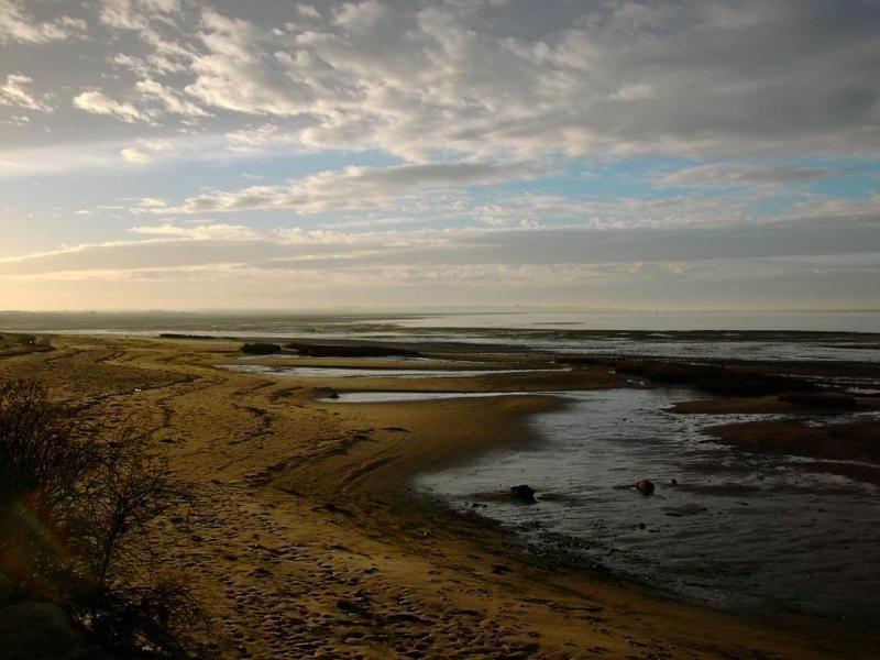 Бассейн реки Аркашон