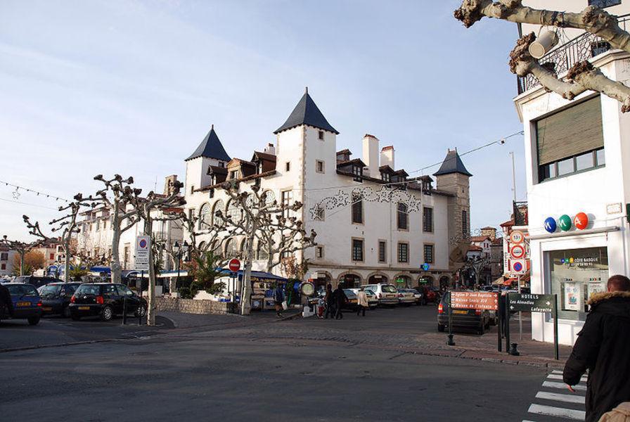 Сен-Жан-де-Люз