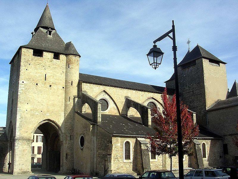 Олорон-Сен-Мари