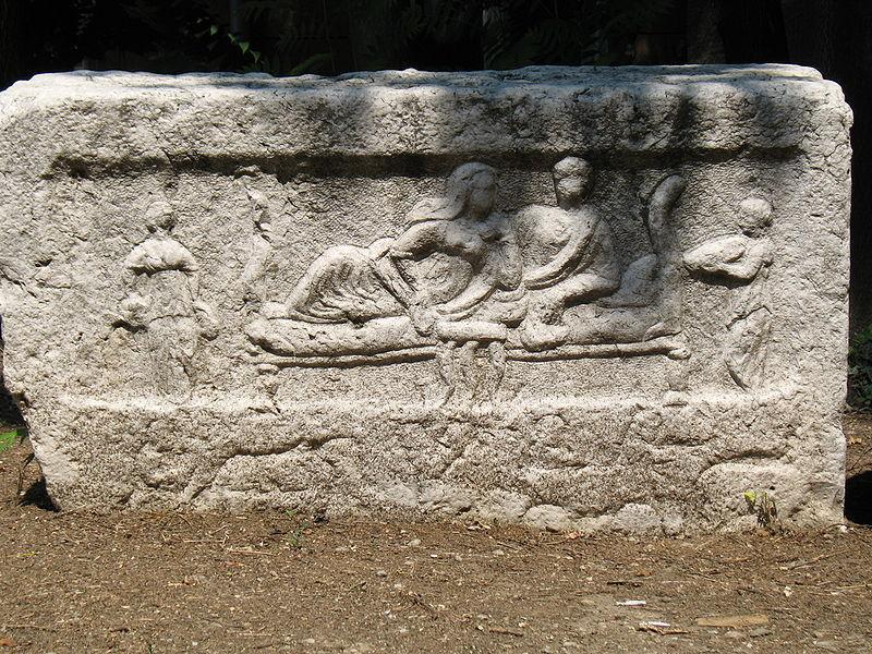 Пристань Сексагинта Приста