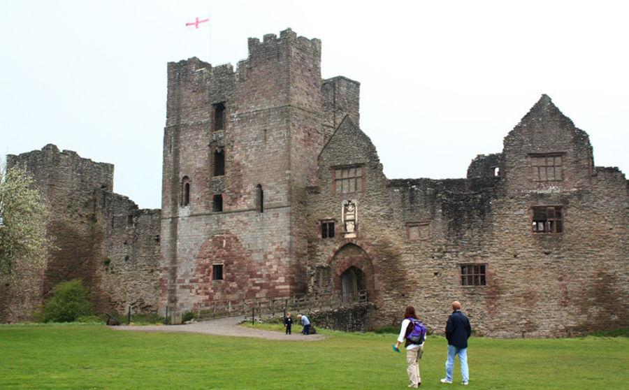Портчестерский замок