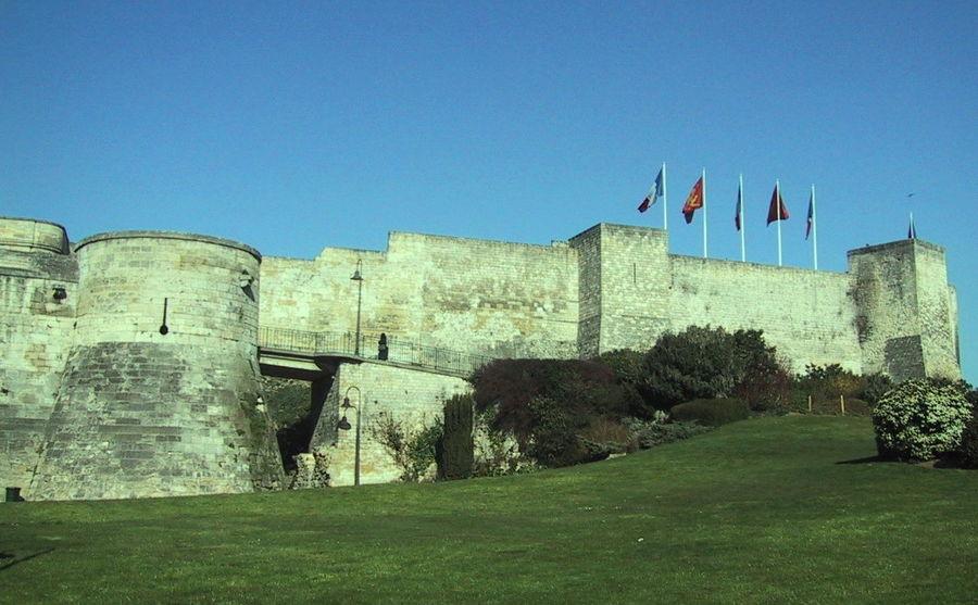 Замок герцогов