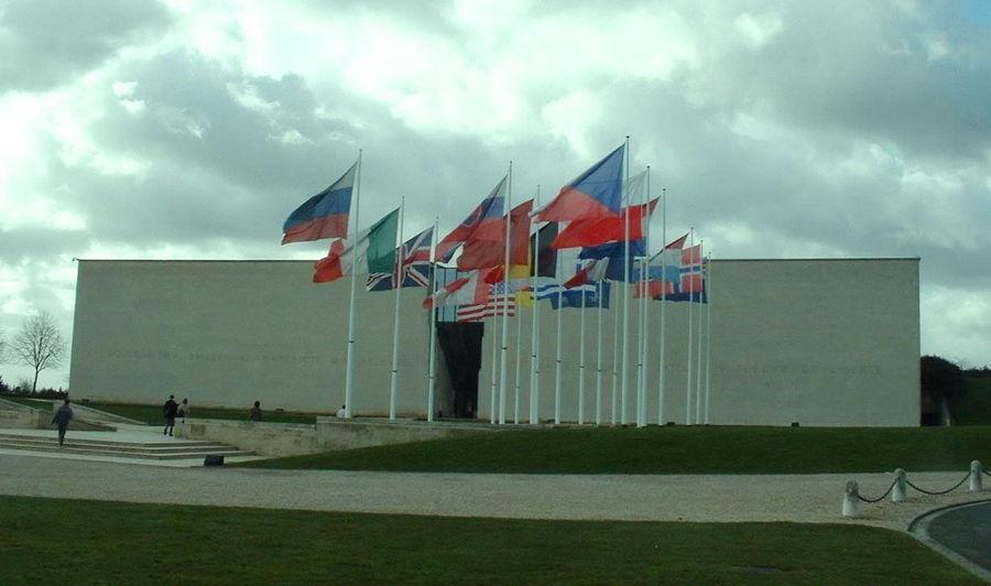 Мемориальный музей мира