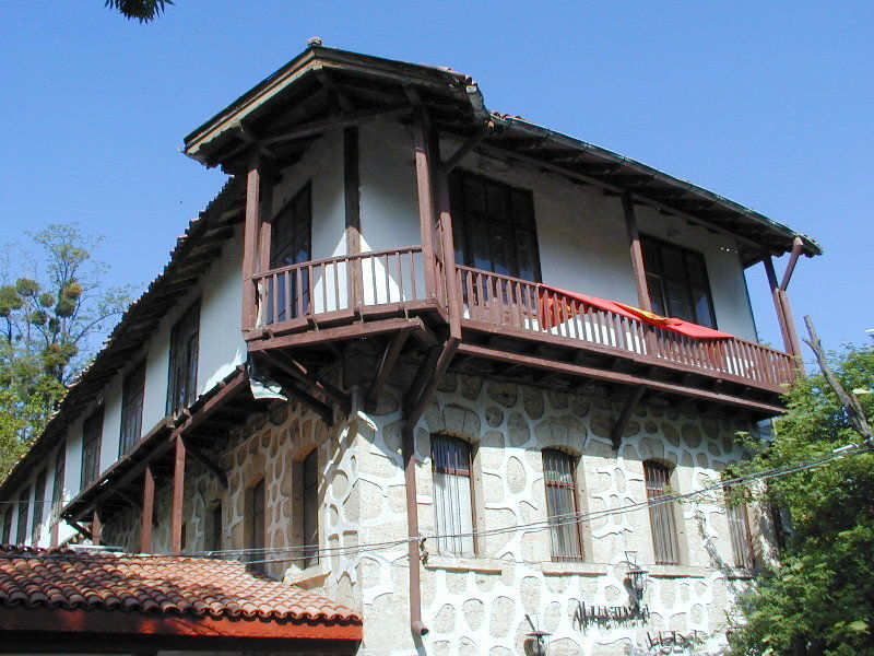 Свети-Константин