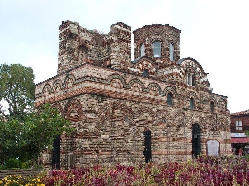 Храм Христа Вседержителя