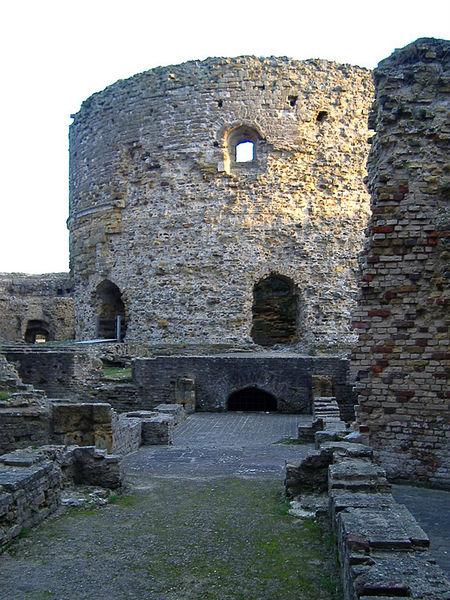 Кэмберский замок