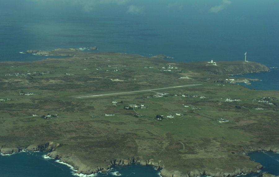 Остров д'Уэсан