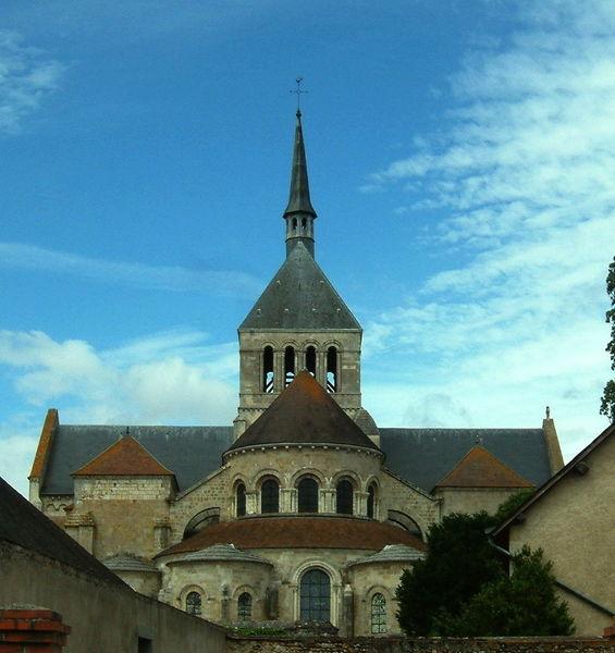Сен-Бенуа-сюр-Луар