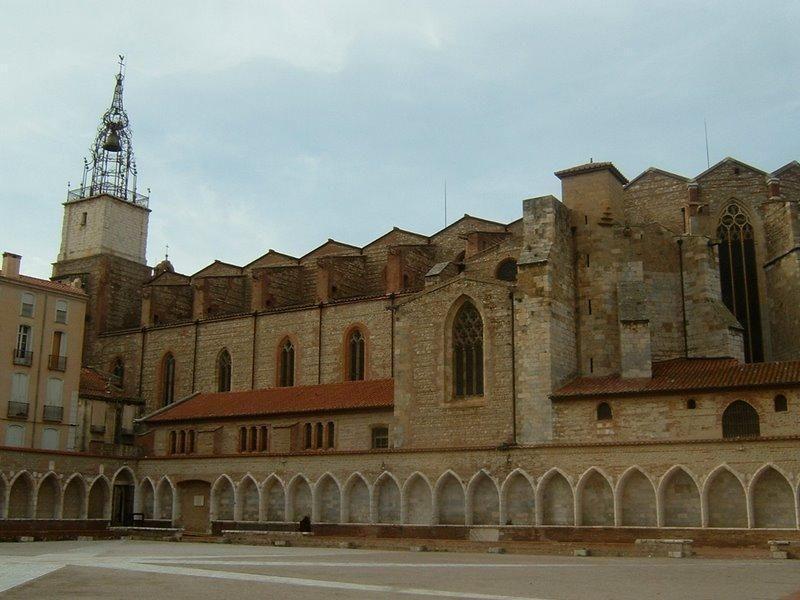 Собор Св. Жана