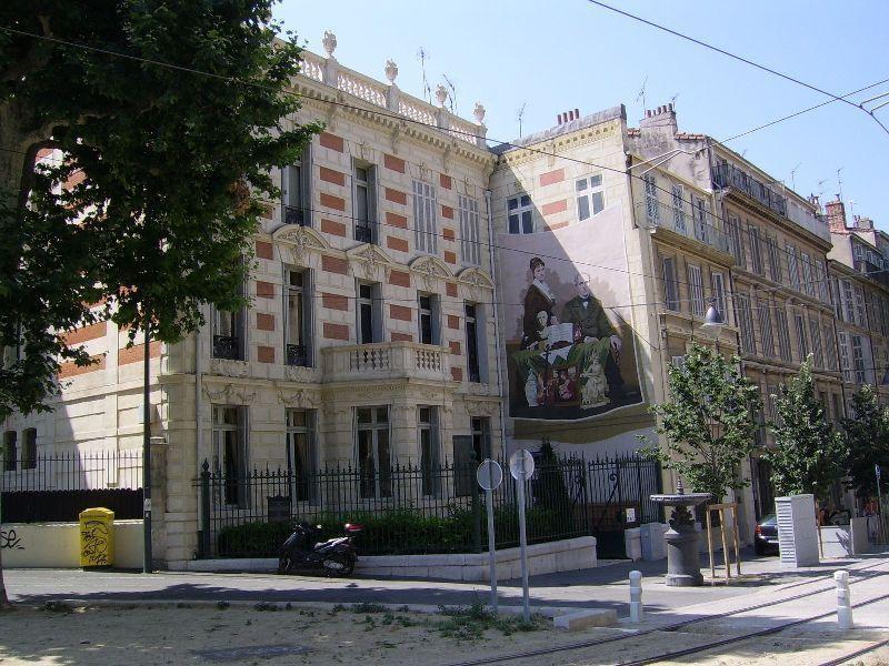 Улицы Марселя