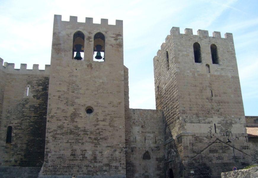 Церковь Св. Виктора