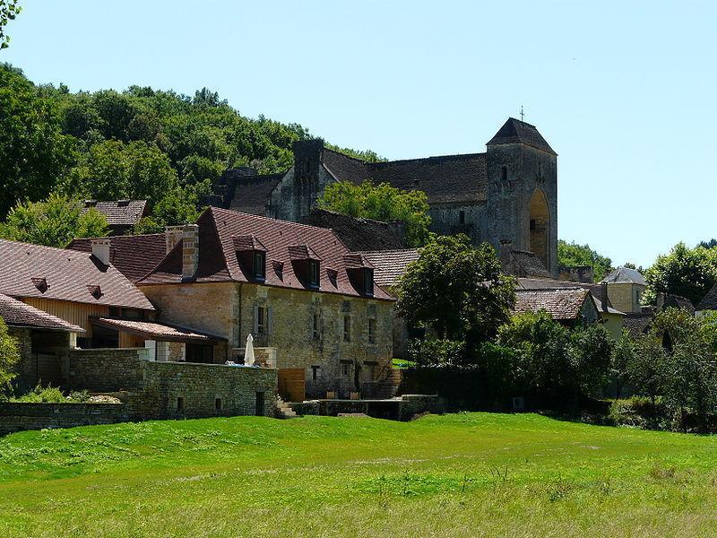 Сен-Аман-де-Коли