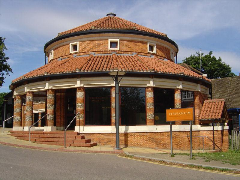 Музей Веруламия