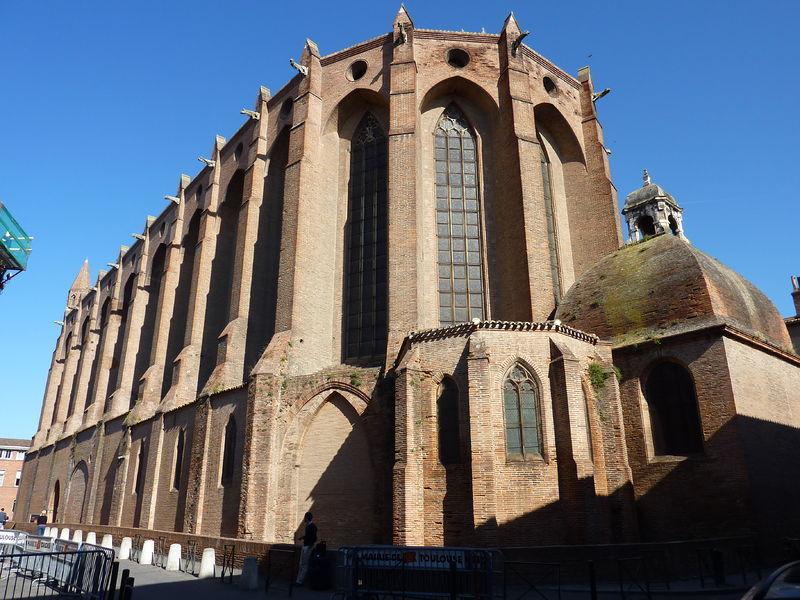 Церковь Якобинцев