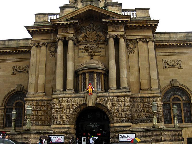 Музей Британской империи и Содружества, Бристоль