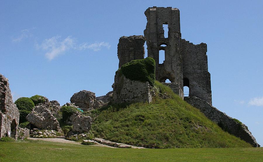 Корфский замок