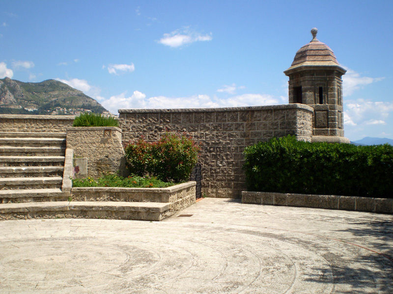Форт Антуан