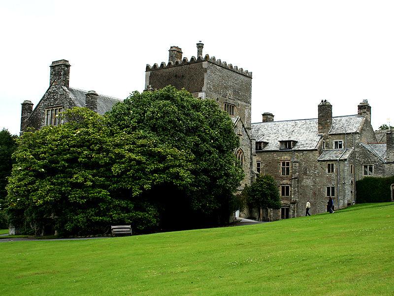 Баклендское аббатство
