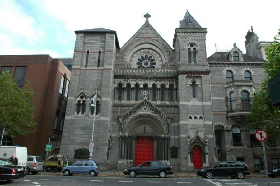Церковь Св. Анны, Дублин