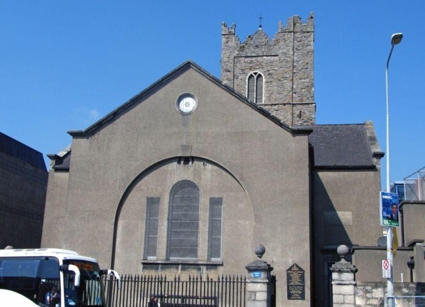 Церковь Св. Михана